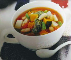 デトックススープ レシピ 美味しい 地中海スープ 野菜スープ バジル 痩せるスープ 食材 効能 成分 地中海式ダイエット カロリー 効果 人気 作り方 ダイエット 代謝 促進 具材 便秘解消 置き換え